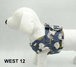 Bestellnummer : WEST 12 / XS