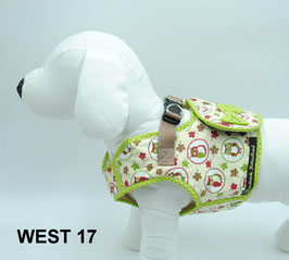 Bestellnummer : WEST 17 / XL