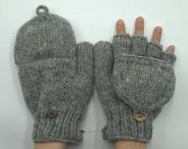 Bestellnummer : Handschuh grau