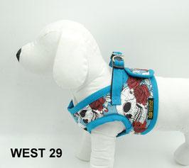 Bestellnummer : WEST 29 / X L