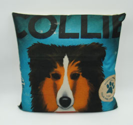 Polster Collie