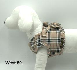 Bestellnummer : West 60 / XS