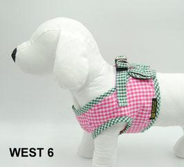Bestellnummer : WEST 6 / XS