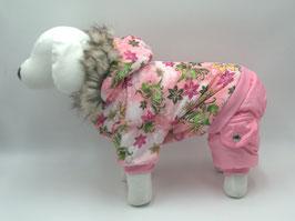 ProduktnameBestellnummer : Rosa Blume mit Füßen 31