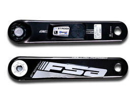 Stages Power Meter FSA Energy BB386