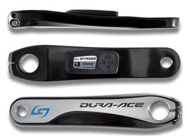 Stages Power Meter Dura-Ace 9000 11-fach