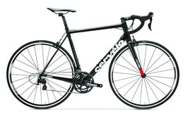 Cervélo R2 Shimano 105 Black/Red