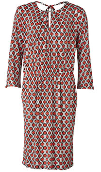 Kleid Modell Hally Loop Rouge