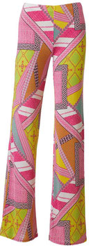 Hose Modell  Spino Pink Patch