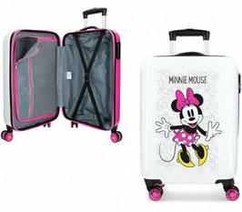 Trolley Minnie
