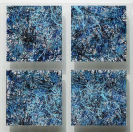 Blue Diamond 3Dplexi