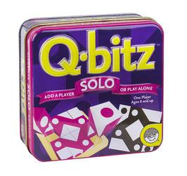 Qbitz Solo Magenta Edition