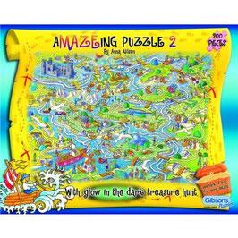 aMAZEing puzzle 2