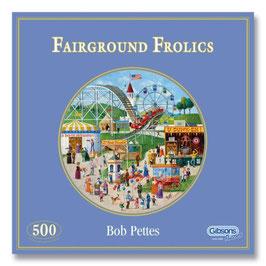 Fairground Frolics - 500pcs