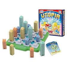 Brainteaser Puzzle Utopia