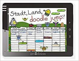 Stadt, Land, Doodle Jump
