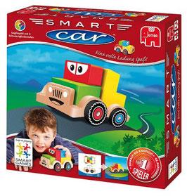 Smart Car - Eine volle Ladung Spass