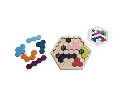 Puzzzzle Beezzz Logikspiel