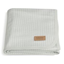 Arrullo Jersey Blanket