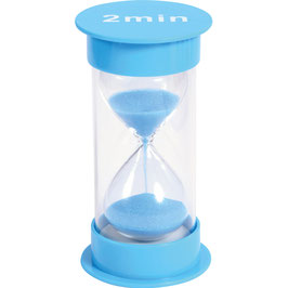 Sanduhr 2 min
