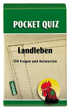 Pocket Quiz - Landleben