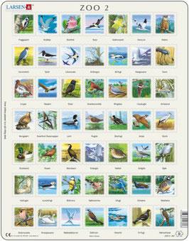 Zoo-Puzzle 2
