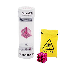 nanodots 125 PINK EDITION