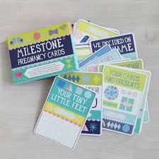 Pregnancy cards