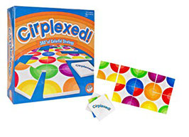 Cirplexed! 360° of Colorful Strategy