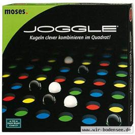 Joggle - Kugeln clever kombinieren im Quadrat