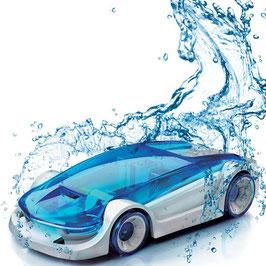 Waterfuel Car - Salzwasser Auto