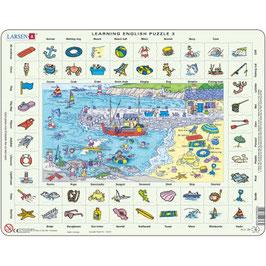 Learning English Puzzle 3