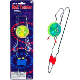 Light-Up Rail Twirler
