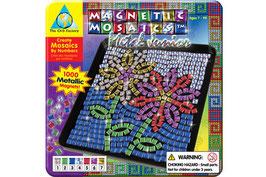 Magnetic Mosaics - Metal Junior