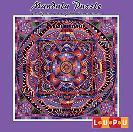Mandala Puzzle