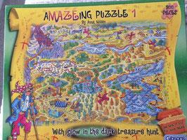 aMAZEing Puzzle 1