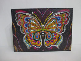 Schmuckschatulle, Schmetterling, Geschenk