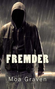 FREMDER - Thriller mit Jan Krömer - Band 7