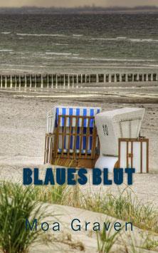 Blaues BLUT - Der vierte Fall für Eva Sturm auf Langeoog