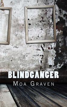Blindgänger - Der 6. Fall für Profiler Jan Krömer