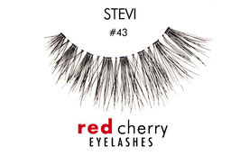 Red Cherry Eyelashes Stevi Style 43