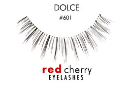 Red Cherry Eyelashes Dolce Style 601