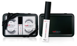 Red Cherry Lash Gift Set