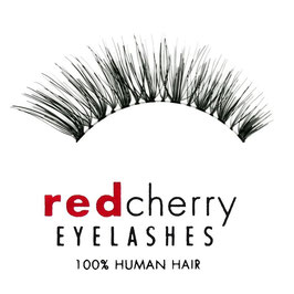 Red Cherry Eyelashes Nude Onyx Style