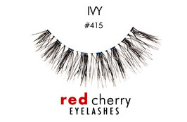 Red Cherry Eyelashes Ivy Style 415
