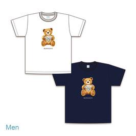 Tシャツ:Men
