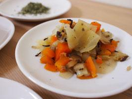 Cooked Vegetable♡野菜煮