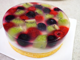 Celebratory Cake♡お祝いケーキ
