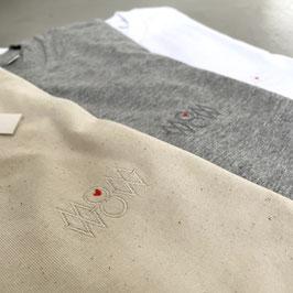 T-Shirt MOMWOW