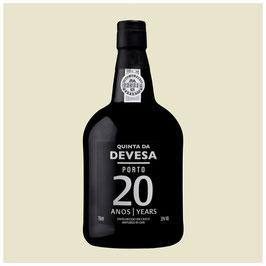 Quinta da Devesa - Porto Tawny 20 Years